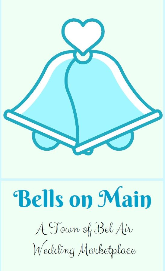 Bells on Main Wedding Marketplace Center Logo
