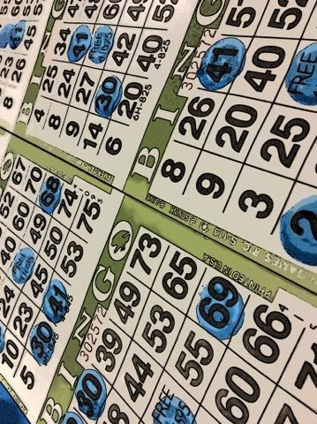 Bingo Sideways Graphic 2
