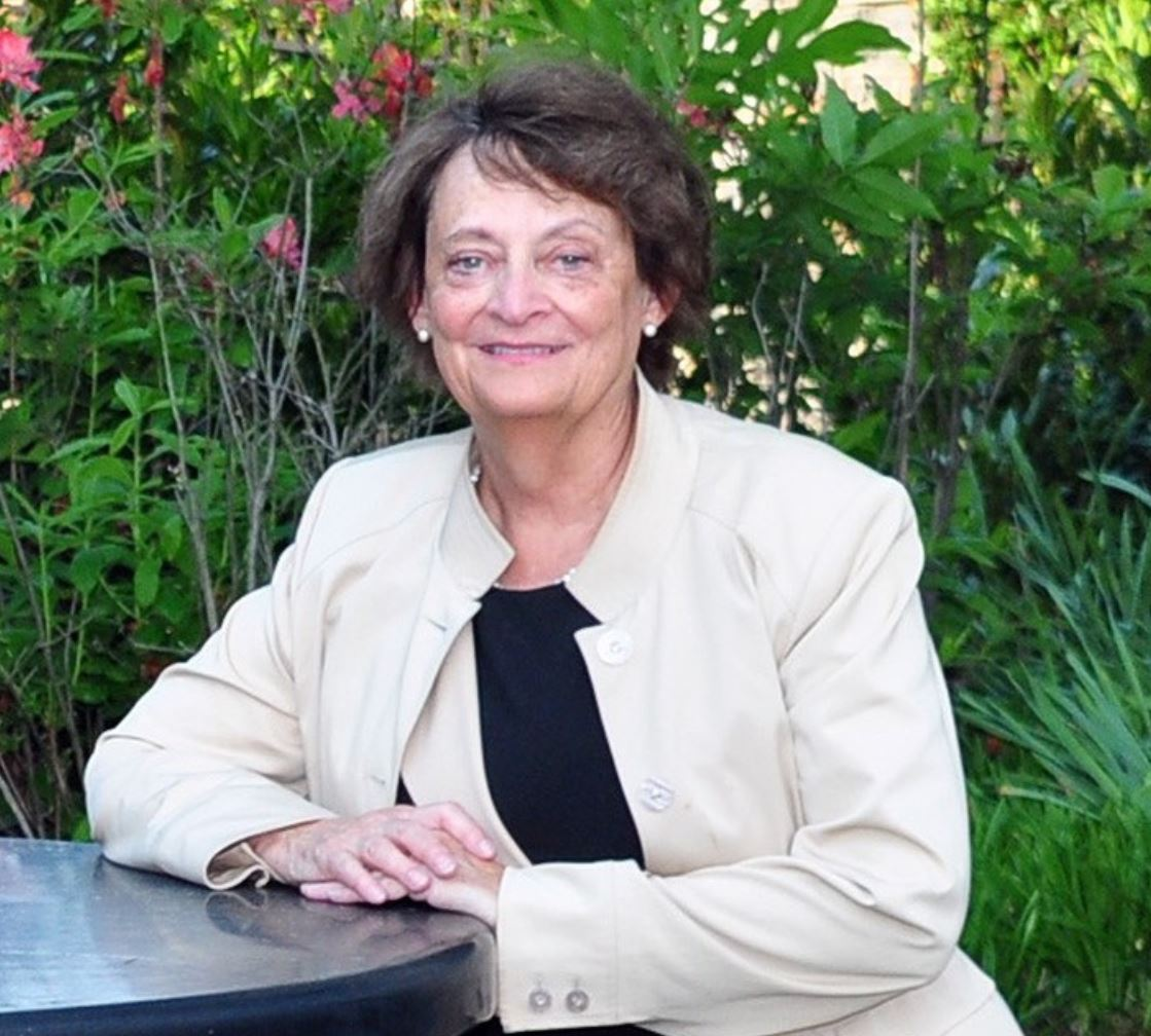 Photo of Carol Diebel