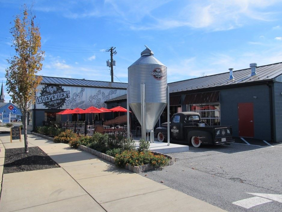 Independent Brewing Company
